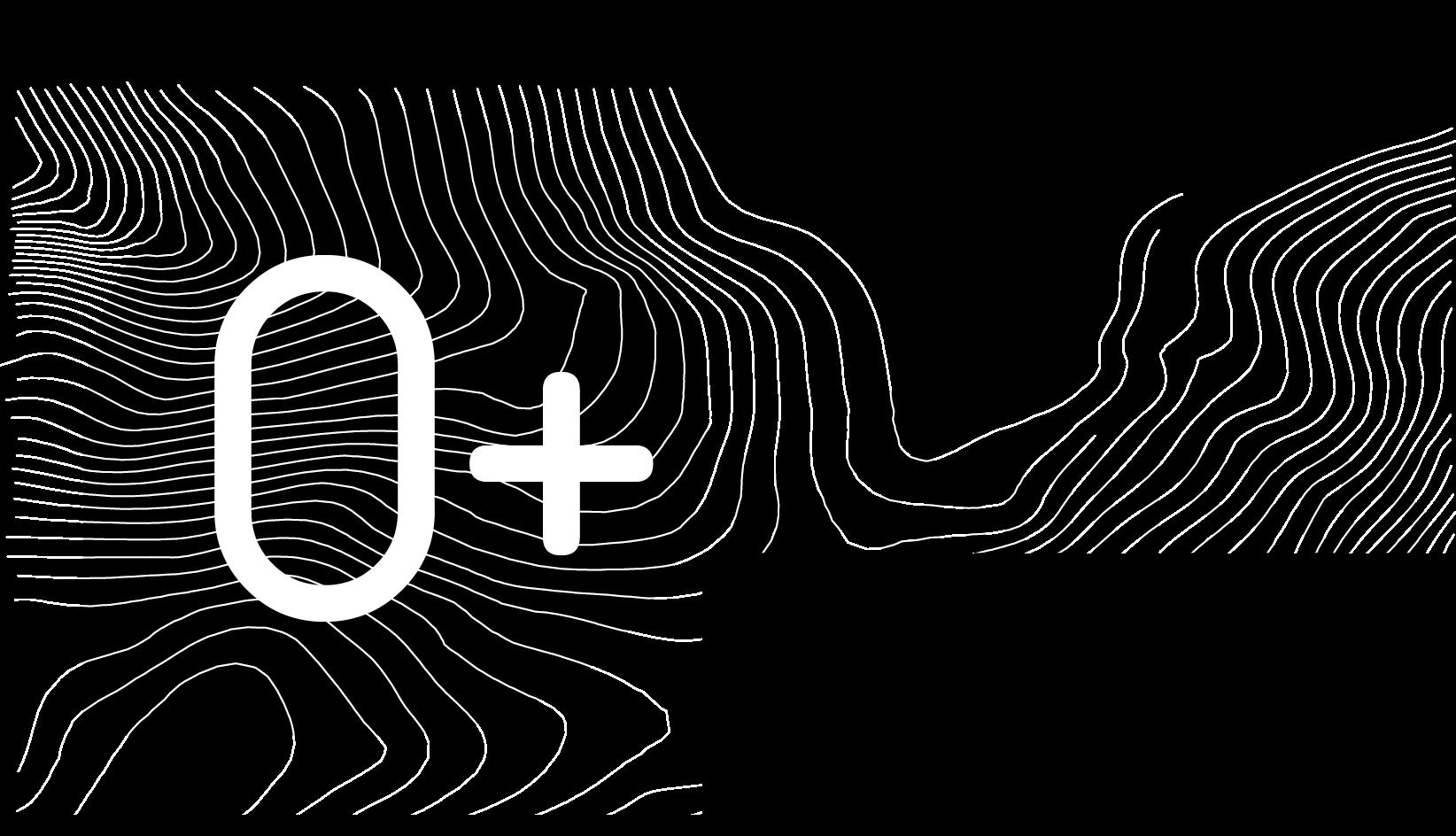 Logo d'O+ Urbanistes